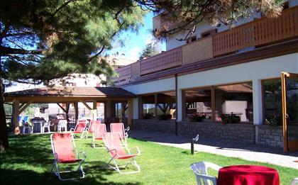 Hotel Lagorai ***