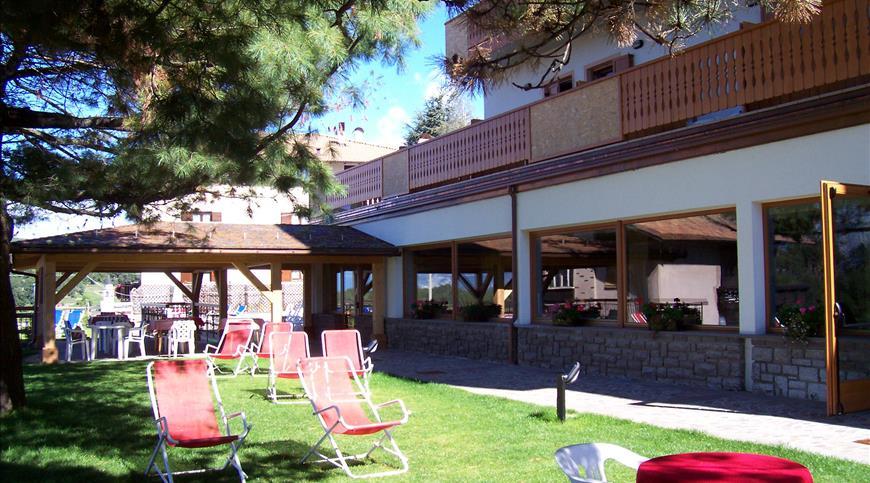 Hotel Lagorai *** - Baselga di Pine' (TN) - Trentino Alto Adige