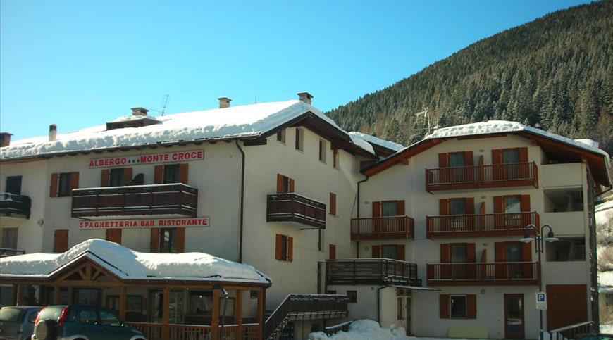 Hotel Monte Croce *** - Bedollo (TN) - Trentino Alto Adige