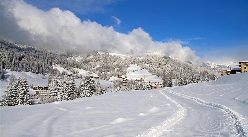 Hotel La Molinella *** - Soraga (TN) - Trentino Alto Adige
