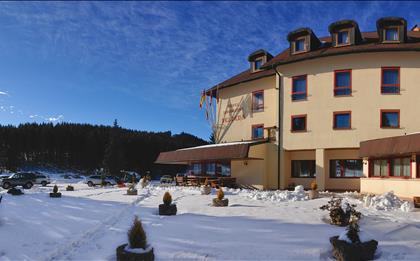 Hotel Vezzena ***