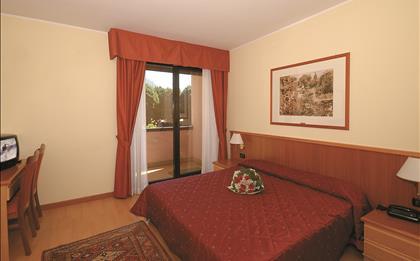 Hotel Bavaria ***S