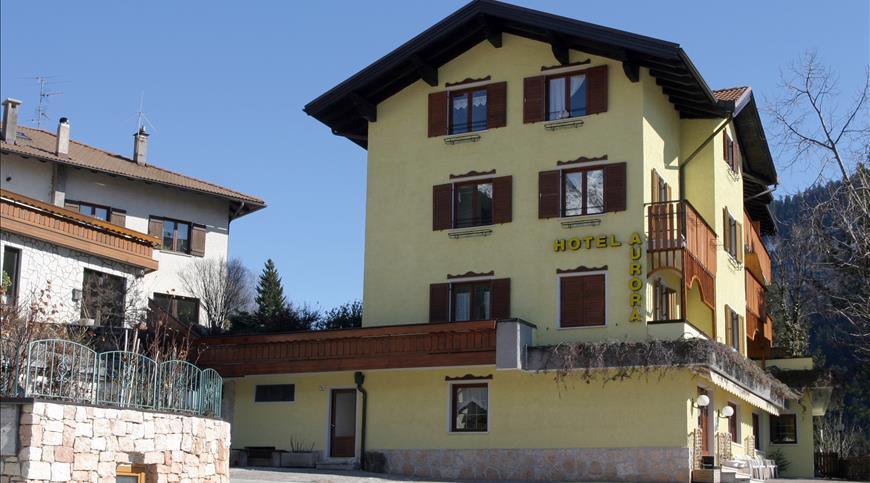 Hotel Aurora *** - Molveno (TN) - Trentino Alto Adige