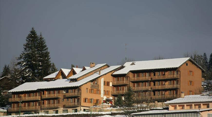 Hotel Costa Verde *** - Andalo (TN) - Trentino Alto Adige