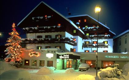 Hotel Ancora ****