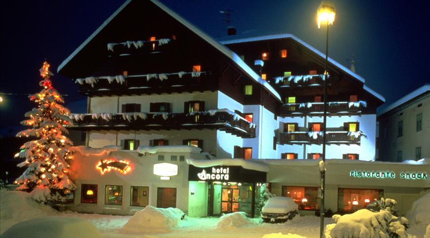 Hotel Ancora **** - Predazzo (TN) - Trentino Alto Adige