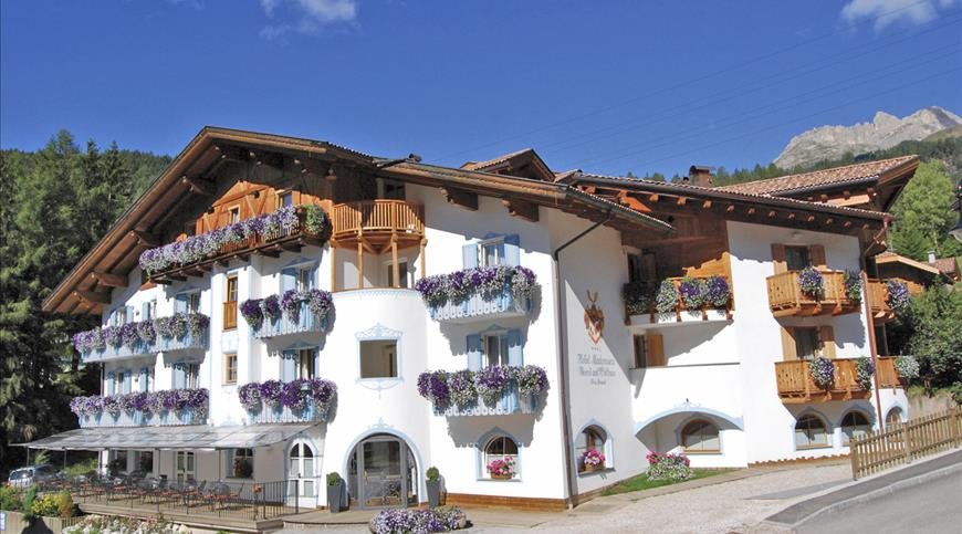 Hotel Madonnina ***S - Soraga (TN) - Trentino Alto Adige