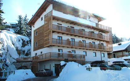 Hotel Chalet Caminetto ***