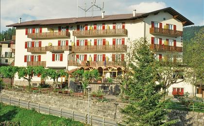 Hotel Panorama ***S