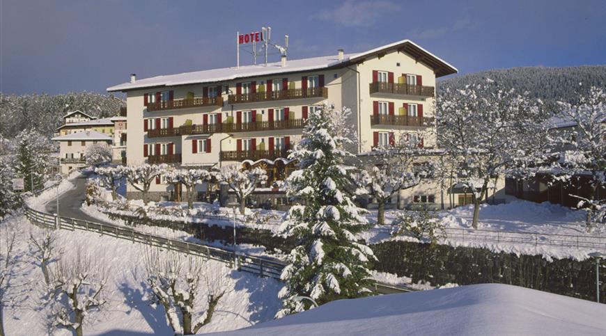 Hotel Panorama ***S - Malosco (TN) - Trentino Alto Adige
