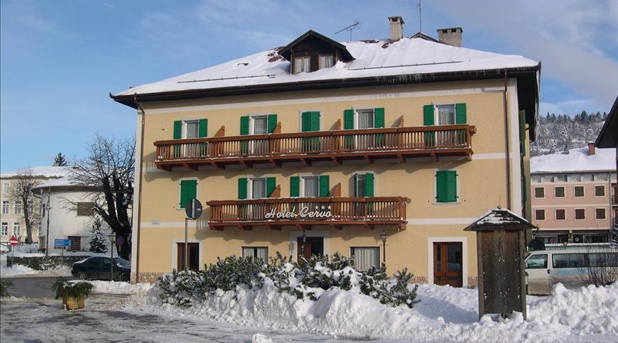 Hotel Al Cervo *** - Lavarone (TN) - Trentino Alto Adige