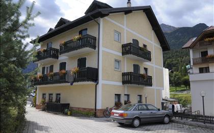 Hotel Allo Zodiaco ***