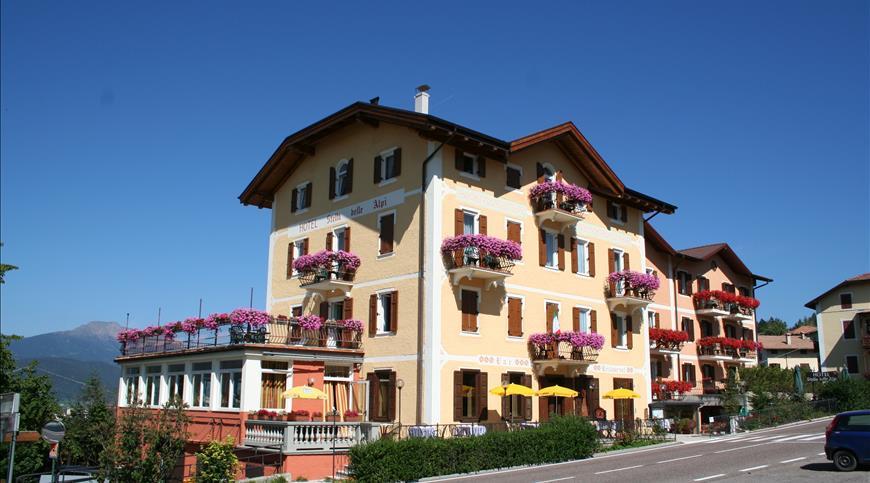 Hotel Stella delle Alpi ***S - Ronzone (TN) - Trentino Alto Adige
