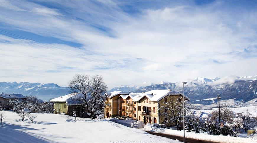 Hotel Stella delle Alpi ***S - Ronzone (TN) - Trentino Südtirol