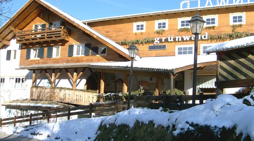 Hotel Grünwald **** - Cavalese (TN) - Trentino Alto Adige