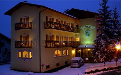 Hotel Fai ***