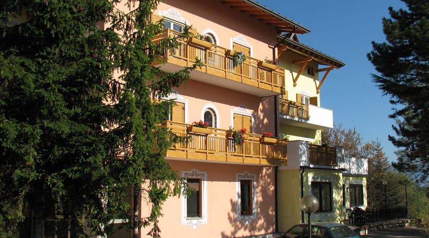 Hotel Fai *** - Fai della Paganella (TN) - Trentino Alto Adige