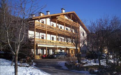 Hotel Bellaria ***