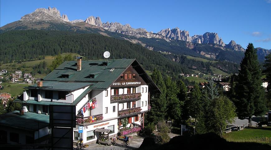 Hotel La Campagnola ** - Moena (TN) - Trentino Alto Adige