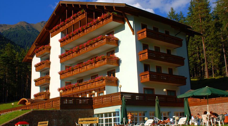 Hotel Shandranj **** - Tesero (TN) - Trentino Alto Adige