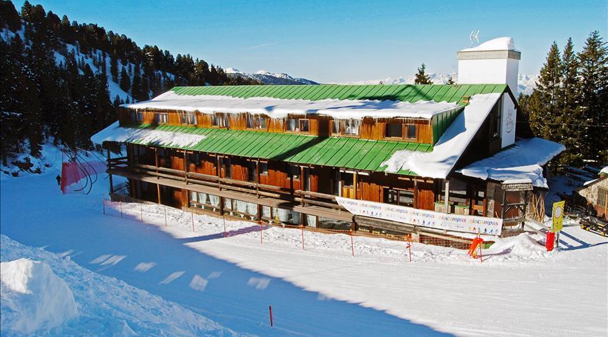 Hotel Sporting *** - Cavalese (TN) - Trentino Alto Adige