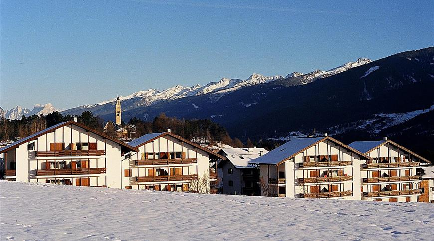 Residence Casa Cavalese  - Cavalese (TN) - Trentino Alto Adige