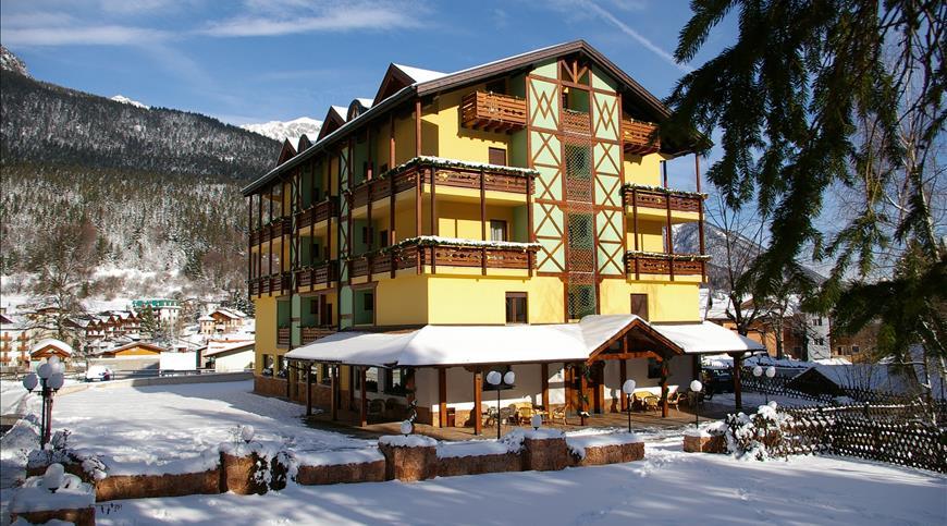 Hotel Dal Bon *** - Andalo (TN) - Trentino Alto Adige