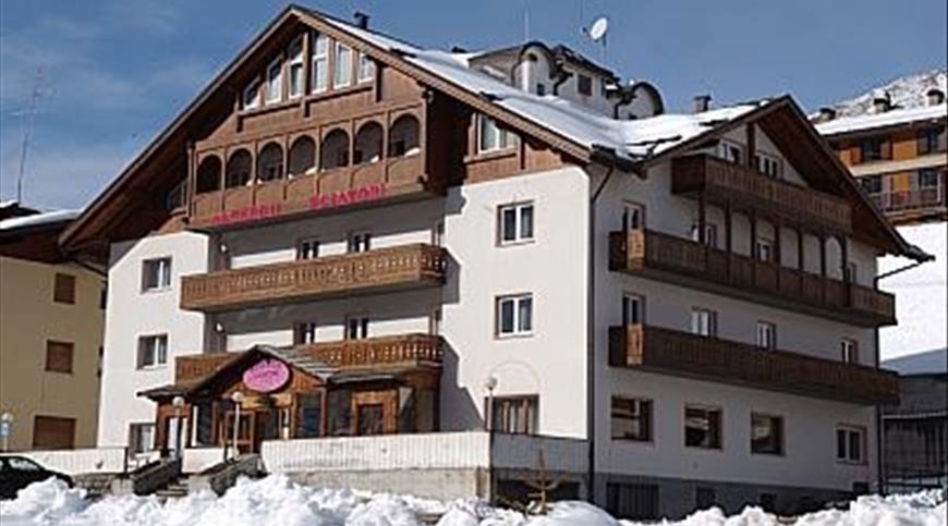 Hotel Sciatori *** - Passo Tonale (TN) - Trentino Südtirol