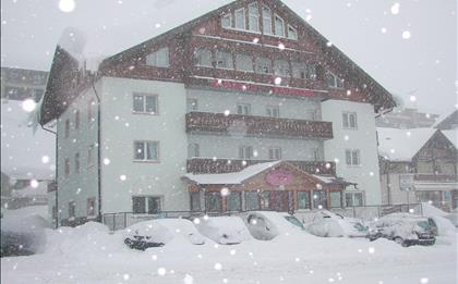 Hotel Sciatori ***