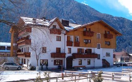 Hotel Orso Grigio ***S