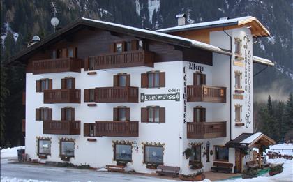 Hotel Césa Edelweiss **