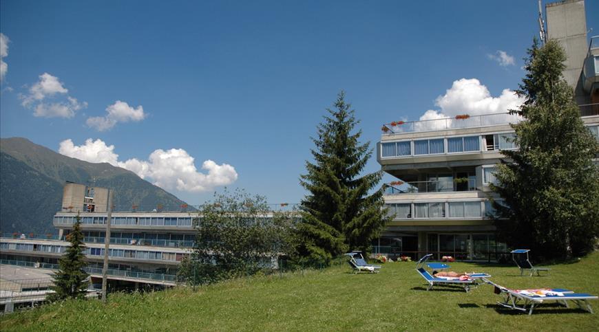 Hotel Marilleva 1400 **** - Mezzana (TN) - Trentino Alto Adige