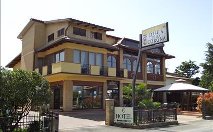 Hotel Duca della Corgna ***