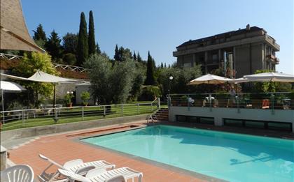 Hotel Umbria ***