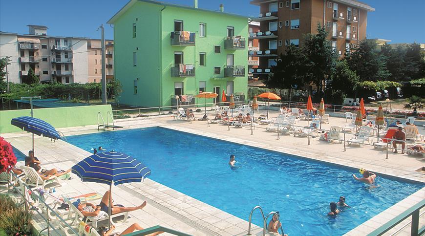 Hotel Vianello *** - Jesolo (VE) - Veneto