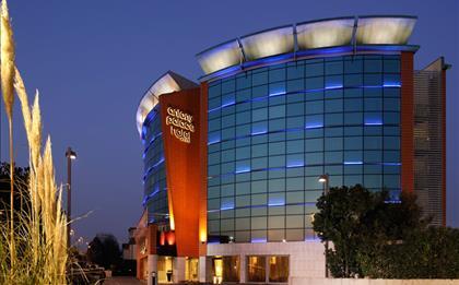 Hotel Antony Palace ****