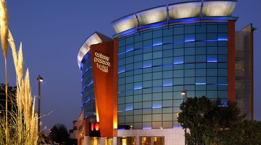 Hotel Antony Palace **** - Marcon (VE) - Veneto