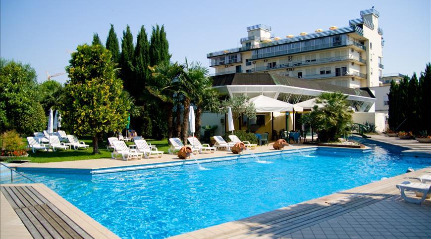 Hotel Grand Torino **** - Abano Terme (PD) - Veneto