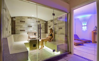 Hotel Grand Torino ****