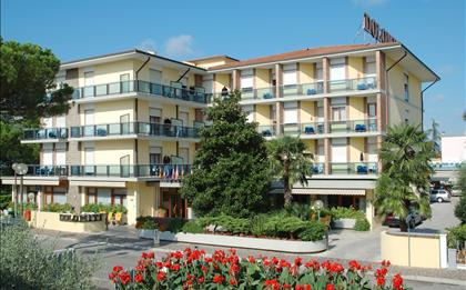 Hotel Dolomiti Terme ***