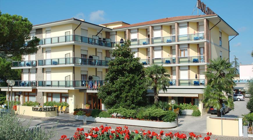 Hotel Dolomiti Terme *** - Abano Terme (PD) - Venetien