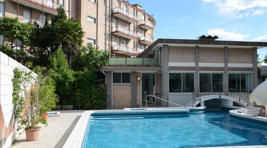 Hotel Terme Villa Piave *** - Abano Terme (PD) - Veneto