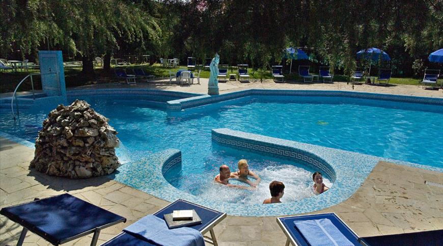 Hotel Terme Bologna *** - Abano Terme (PD) - Veneto