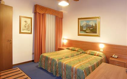 Hotel Da Bepi ***