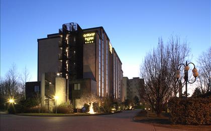 Hotel Antony ****S