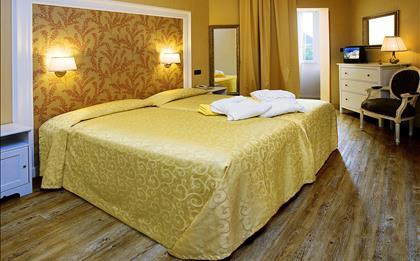 Hotel Bellavista Terme Resort e Spa ****