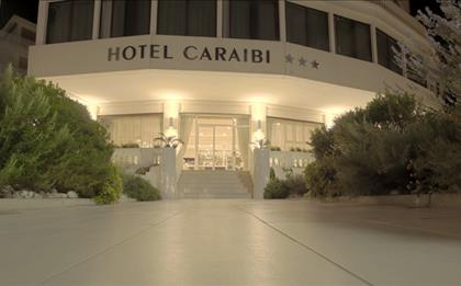 Hotel Caraibi ***