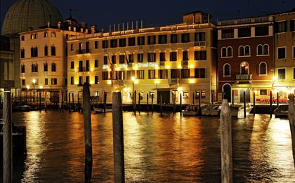 Hotel Carlton on the Grand Canal  ****