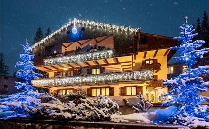 Hotel Lajadira ****