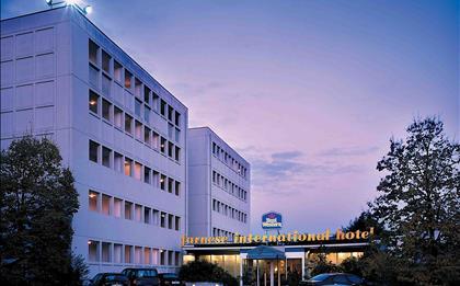 Hotel Best Western Farnese ****